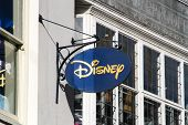 Disney Store, Dublin