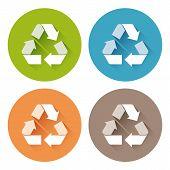 Recycle Symbols