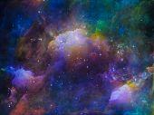 pic of big-bang  - Deep Space series - JPG