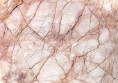 stock photo of slab  - Background texture of marble slab with cracks old natural stone slabs - JPG