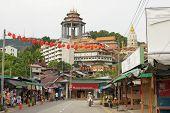 Kek-lok-si-temple, Air Hitam, Penang, Malaysia