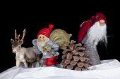 UMEA, SWEDEN ON DECEMBER 10
