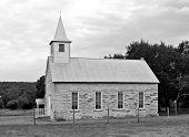 historic rock church
