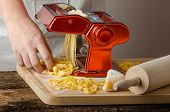 Chef Production Pasta - Italian Pasta Grinder