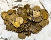 pic of priceless  - The smallest Polish currency - JPG