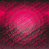Purple circle gradient plaid texture