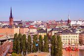 Stockholm City