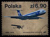 Polish Airline