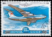History Of The Soviet Aircraft Industry