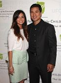 LOS ANGELES - MAY 21:  MARIO LOPEZ arrives to United Friends of the Children  on May 21, 2012 in Beverly Hills, CA
