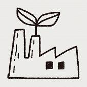 stock photo of environmental pollution  - Environmental Protection Concept - JPG