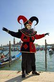 Venedig-Hofnarr