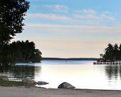 Lake Landscape 2
