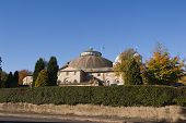 The Dome, Devonshire Campus, Derby University, Buxton