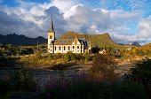 VÃ¥gan church