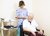 Chiropractic Ultrasound Therapy