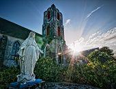 St. Mary At The Bahamas Church