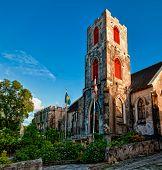 Bahamas Anglican Church