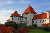 Old castle, Varazdin