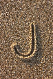 pic of letter j  - Alphabet - JPG