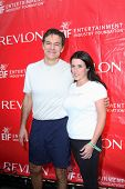 NEW YORK - MAY 1: Dr. Mehmet Oz attends the 13th Annual Entertainment Industry  Foundation Revlon Ru