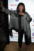 NEW YORK - JUNE 13: Singer Patti LaBelle attends the 3rd annual Geminis Give Back at 1OAK on June 13