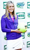 FLUSHING, NY - AUGUST 28: Olympic gold medalist Lindsey Vonn attends Arthur Ashe Kids' Day at the Billie Jean King National Tennis Center on August 28, 2010 in Flushing, New York.