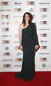 NUEVA YORK - el 10 de octubre: Actriz Bryce Dallas Howard asiste a la Premier de