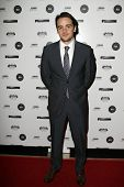 HUNTINGTON, NY - JANUARY 6: Actor Vincent Piazza attends the Midwinter Night's Dream fundraiser even