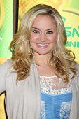 LOS ANGELES - MAY 14:  Tiffany Thornton at the Disney ABC Television Group May Press Junket 2011 at ABC Building on May 14, 2011 in Burbank, CA