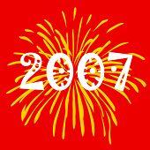 celebrate 2007