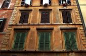 Windows - Bolzano, Italy