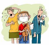Family flu