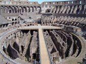 Arena Of Coliseum