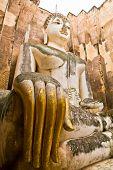 The Big Image Of Buddha