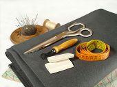 Instrumentos de costura