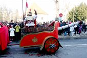 Carnival in Velika Gorica - Topics Asterix and Obelix 7