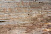 Old Wood Plank Board Background