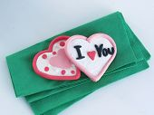 foto of san valentine  -    San Valentin love cupcakes - JPG