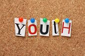 The word Youth