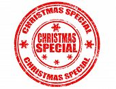 Christmas Special-stamp