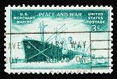 Merchant Marine 1946