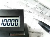 Stock Calculation