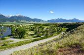 Pray, Montana