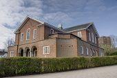 Letchworth Free Church Hall