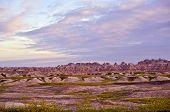 Badlands Horizon