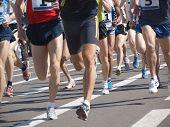 Legs Runners