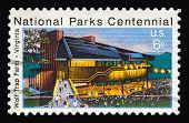 National Parks 1972