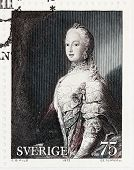 Crown Princess Sofia-magdalena