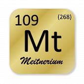 Meitnerium element